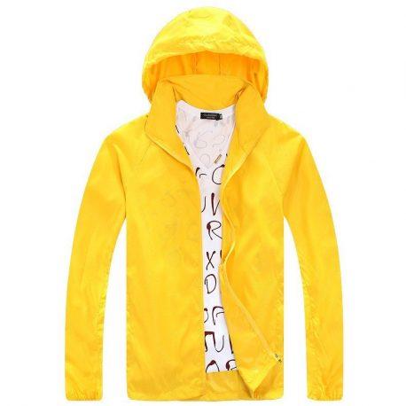 Waterproof Wind Jacket