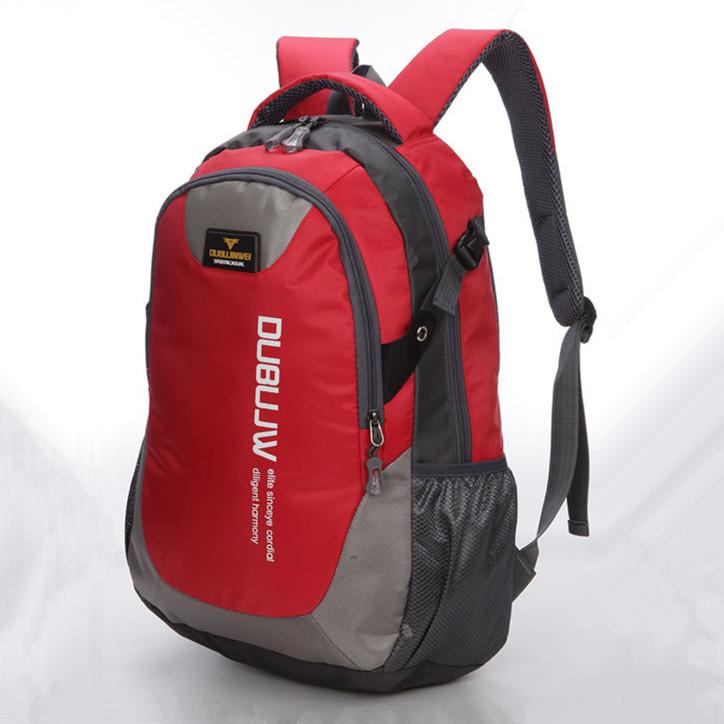 63772e1606 Hot Stylish Double-Shoulder Travel Backpack Sport Bag – Eye Opener Deals