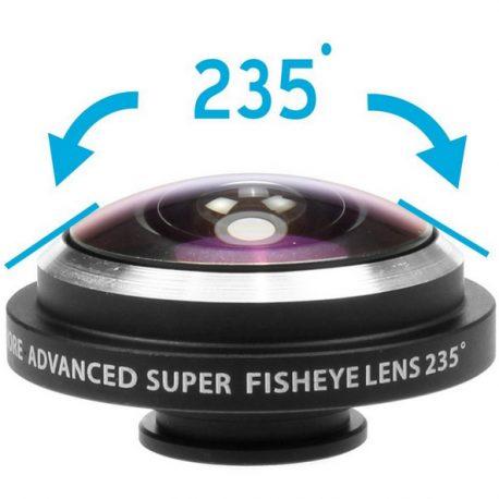 235 Fisheye