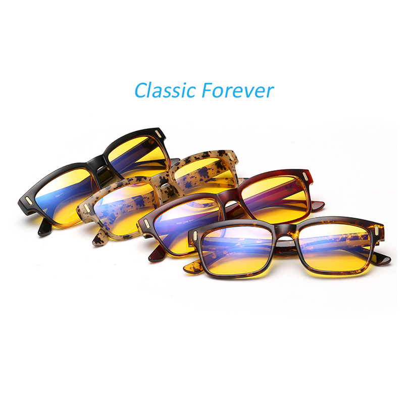c5fc5d4e35 Anti Blue Rays Computer Goggles Reading Glasses 100% UV400 Radiation  Resistant Computer Gaming Glasses – Eye Opener Deals