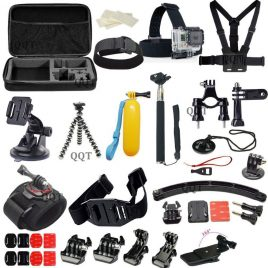 Gopro Accessories Hero For Action Cameras