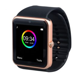 Sim Card Bluetooth Smartwatch