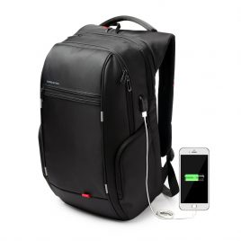Computer Antitheft Backpack for Men Women-Waterproof