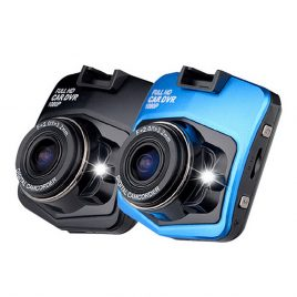 Newest Mini Car DVR Camcorder 1080P Full HD Night Vision G-sensor Video Dash Camera