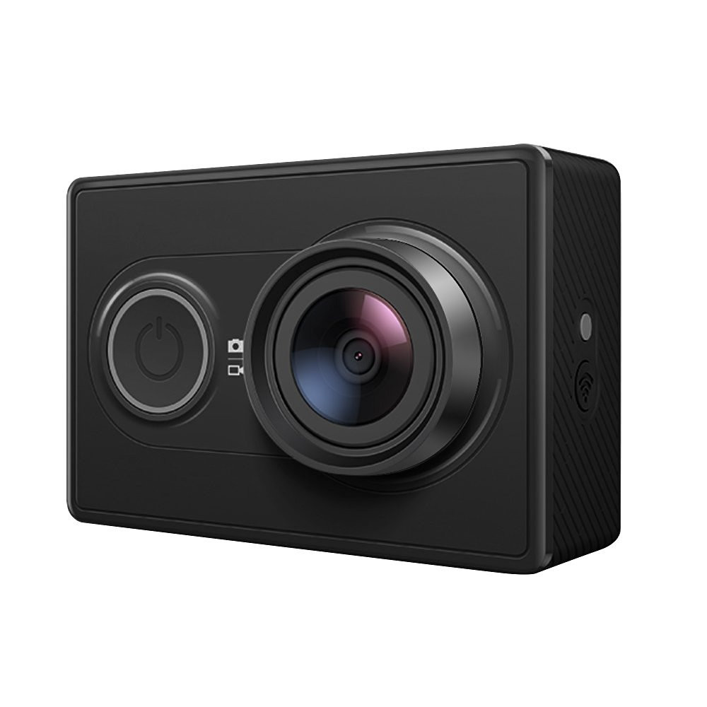 Wifi Action Camera 1080p Ultra Wide Angle Noise Reduction 3d Eye Opener Deals