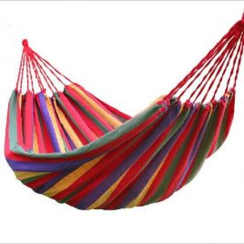 Free Shipping Portable Outdoor Travel Hammock