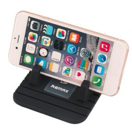 Universal Silicone Anti Slip Smart Phone Car Holder